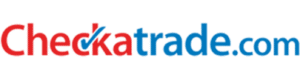 checkatrade logo 300x80 - Garden Buildings